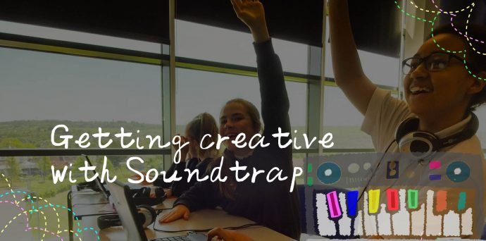 Soundtrap - course thumbnail