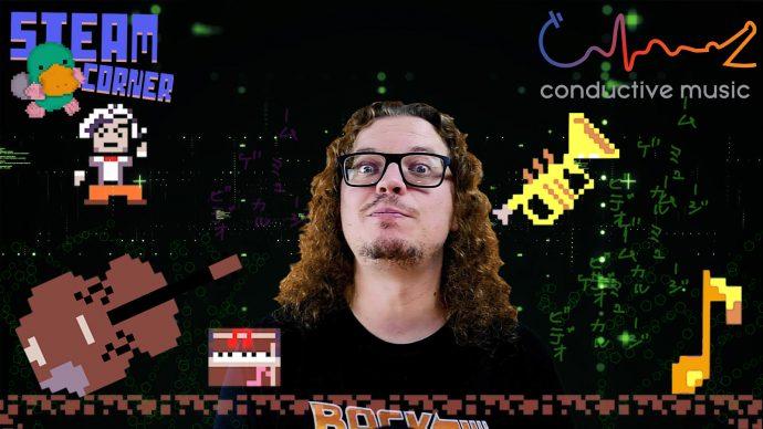 Musical Video Games Course Thumbnail